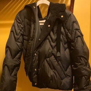 NWT Coach Coat